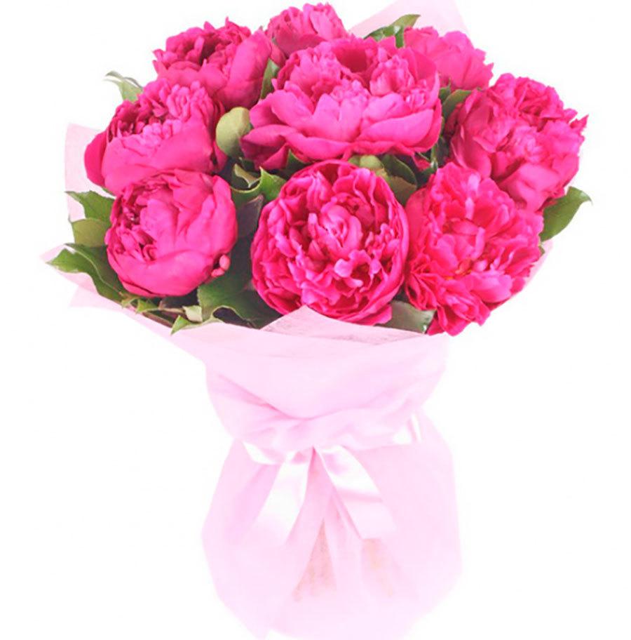 Доставка цветов и поздравлений воронеж пионы, сколько можно
