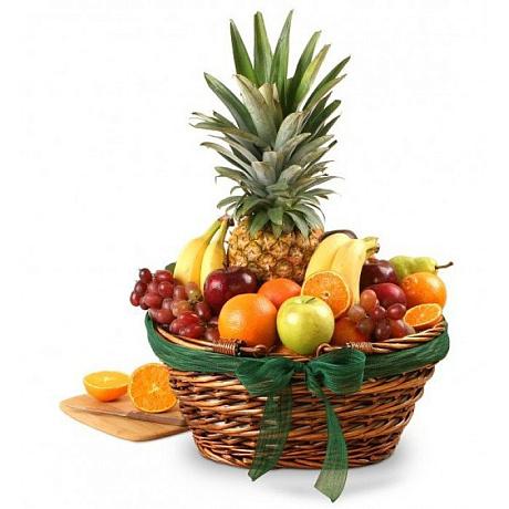 Корзина с фруктами Для друзей