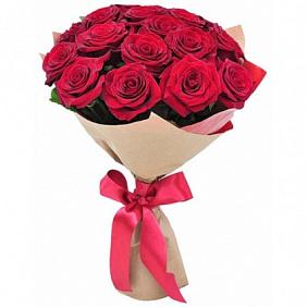 Купить букет цветов на Новый год