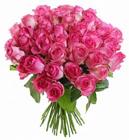 купить букет из 41 розы